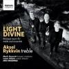 Product Image: The MIN Ensemble, Aksel Rykkvin, Mark Bennett - Light Divine