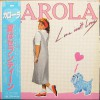 Product Image: Carola - Love isn't Love (LP , Album)