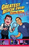 Product Image: Michael J Tinker - The Greatest Rescue Ever! Family Show: Live