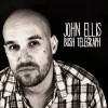 Product Image: John Ellis - Bush Telegraph