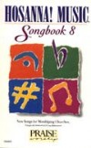Product Image: Hosanna! Music - Songbook 8