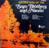 Product Image: Sego Brothers & Naomi - Golden Hits