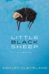 Product Image: Ashley Cleveland - Little Black Sheep: A Memoir