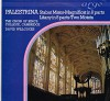 Product Image: Palestrina, The Choir Of King's College, Cambridge, David Willcocks - Stabat Mater: Magnificat In 8 Parts