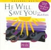 Product Image: Bob Fitts - He Will Save You