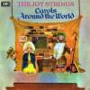 Product Image: The Joystrings - Carols Around The World