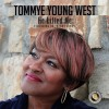 Product Image: Tommye Young West - He Lifted Me