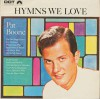 Product Image: Pat Boone - Hymns We Love