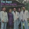 Product Image: Sego Brothers & Naomi - Old Time Singing