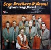 Product Image: Sego Brothers & Naomi - Featuring Naomi