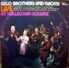 Product Image: Sego Brothers & Naomi - Live At Hallelujah Square