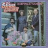 Product Image: Sego Brothers & Naomi - Keeping It Gospel