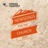 Product Image: Spring Harvest - New Songs For The Church 2018
