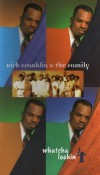 Product Image: Kirk Franklin & The Family - Whatcha Lookin' 4
