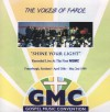Product Image: The Voices Of Faroe - Shine Your Light: Recorded Live At The First NGMC