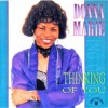 Product Image: Donna Marie - Thinking Of You