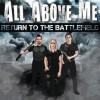 Product Image: All Above Me - Return To The Battlefield