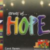 Product Image: Carol Raven - Streets Of Hope
