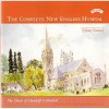 Product Image: Choir Of Llandaff Cathedral, The, Moorhouse, Richard - The Complete New English Hymnal Vol 19