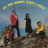 Product Image: The Singing Cookes - My God Knows What I Need