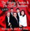 Product Image: The Singing Cookes - Running My Last Mile Home