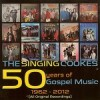 Product Image: The Singing Cookes - 50 Years Of Gospel Music