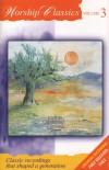 Product Image: Cloud - Hallowed Ground: Worship Classics Vol 3