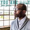 Jabari Johnson - You Are Holy