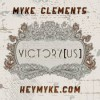 Product Image: Myke Clements - Victory Us
