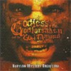 Product Image: Babylon Mystery Orchestra - The Godless, The Godforsaken And The God Damned