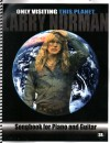 Product Image: Larry Norman - Only Visiting This Planet: Songbook For Piano And Guitar