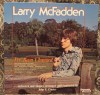 Product Image: Larry McFadden - I've Been Changed
