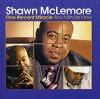 Product Image: Shawn McLemore - One Percent Miracle Any Minute Now