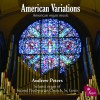 Product Image: Andrew Peters - American Variations