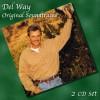 Product Image: Del Way - Original Soundtracks