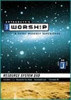 iWorship - iWorship Resource System DVD J