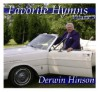 Product Image: Derwin Hinson - Favorite Hymns Vol 3