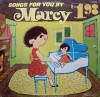 Product Image: Marcy - Songs For You By Marcy