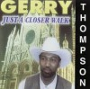 Product Image: Gerry Thompson - Just A Closer Walk