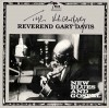 Product Image: Rev Gary Davis - The Legendary Reverend Gary Davis, New Blues And Gospel