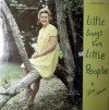 Product Image: Dr Bette Stalnecker - Little Songs For Little People