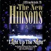 Product Image: The New Hinsons - Light Up The Night: Live