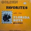 Product Image: The Florida Boys - Golden Favorites With The Florida Boys