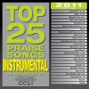 Product Image: Maranatha Music - Top 25 Praise Songs Instrumental 20121