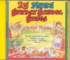 Product Image: Kids Love To Sing - 25 More Sunday School Songs