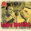 Product Image: The Louvin Brothers - The Absolutely Essential 3 CD Collection