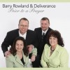 Product Image: Barry Rowland - Prior To A Prayer