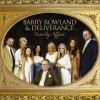 Product Image: Barry Rowland - A Family Affair