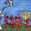 Product Image: Jews For Jesus - Jewish Gospel Favorites