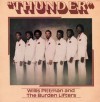 Product Image: Willis Pittman - Thunder